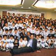 2008 創部40周年を祝う会