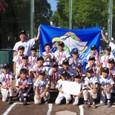 2011 Cクラス春季リーグ第3位