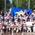 2011 Bクラス春季リーグ優勝!