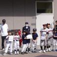 2011年 東日本大震災 募金活動2