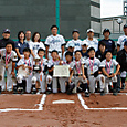 2011 Bクラス品川区民大会優勝!