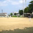 2006 河口湖合宿・低学年試合