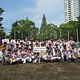 2014 春季リーグ BCクラス W優勝!