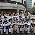 2013 Cクラス 東京23区大会ベスト8!