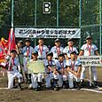 2014 Cクラス 品川区長杯優勝!