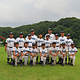 2015 東京都学童大会 滝が原グランド