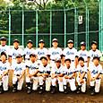 2015 都学童新人戦 本戦出場決定!