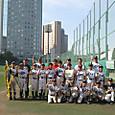2017 東京都学童大会 品川区予選優勝!