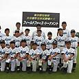 2017 東京都学童大会 ベスト8!