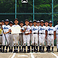 2015 東京都学童大会 進出決定!