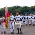 2010 Cクラス品川区長杯 優勝表彰!