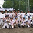 2010 佐藤旗大会Bクラス優勝!