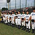 2016 東京都学童大会 開会式