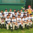 2016 全日本学童 東京都大会 開会式2