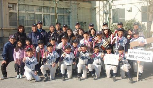 2012 MJカップ2連覇!