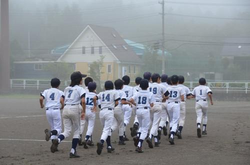 2012 軽井沢合宿Bクラス