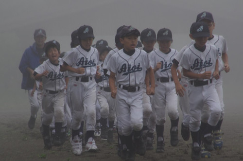 2012 軽井沢合宿Cクラス
