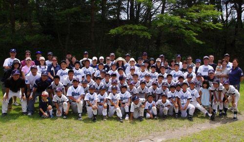 2011年 軽井沢合宿
