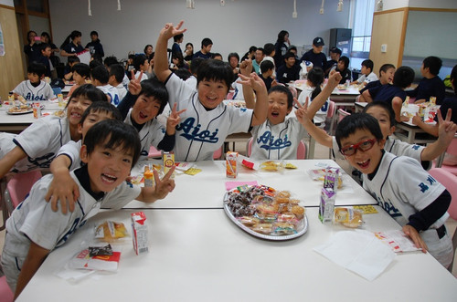 2011 相生の1年生たち